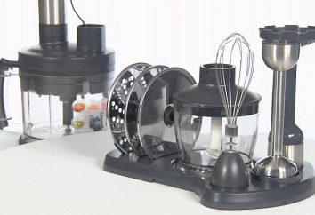 Blenders « Vitek » – un outil indispensable dans la cuisine