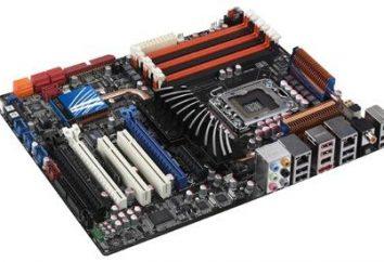 Własna aktualizacji BIOS-u płyty głównej