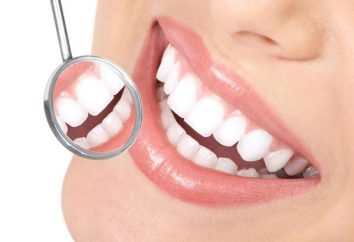 """""""Lakalyut"""" (dentifricio). dentifrici rating. Consigli dentista"""