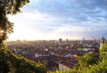 Brescia (Italien): eine Zusammenfassung der Siedlung und ihre Sehenswürdigkeiten