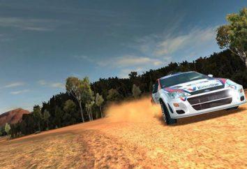 Revisão de Colin McRae Rally