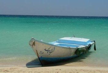 """Paradise Island"" (Hurghada) et ses secrets"