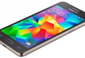 Samsung Galaxy Grand Prime: przegląd, specyfikacje i recenzje