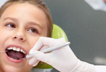 El mejor dentista pediátrica: una revisión de los padres