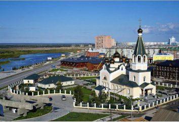 Yakutsk: curiosité, histoire, commentaires