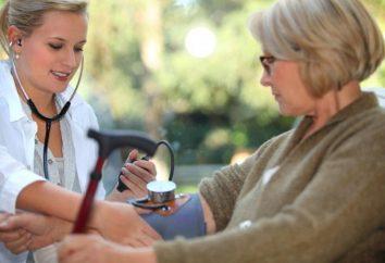 Leki na wysokie ciśnienie krwi bez żadnych skutków ubocznych. Przygotowania do nadciśnienia ostatniej generacji