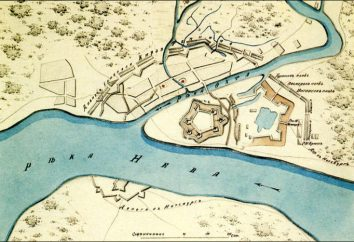Em qual ano foi fundado São Petersburgo? Quem fundou São Petersburgo?