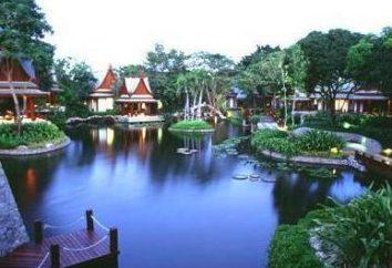 Najlepsze ośrodki w Tajlandii