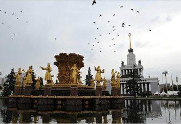 O que visitar em Moscou excursão