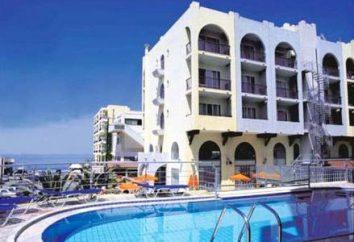 3 Lefkoniko Beach Hotel (Grecia / Creta): foto e recensioni