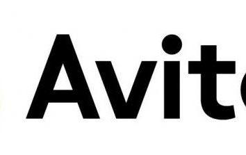 Avito funktioniert nicht: was zu tun ist?