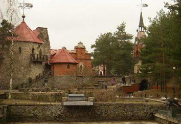 Wunderbar Andersen in Sosnovy Bor