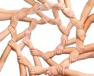 friendship symbole – symbole tolerancji?