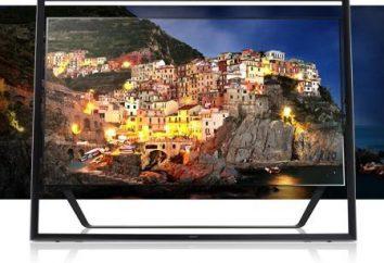 O mais caro no mundo da televisão – Beleza vs. funcionalidade