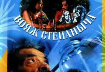 """attori di talento, """"Thai Voyage Stepanyc"""" – commedia per tutta la famiglia"""