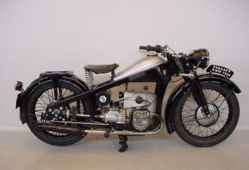 "Motocykl ""Tsundap"" – niemiecka legenda motoproma"