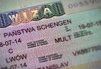 Polnisches Visum zum Einkaufen: Schritt-für-Schritt-Anleitung zum Design