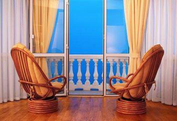 resort Valutazione di Crimea. I migliori resort di Crimea e recensioni su di loro