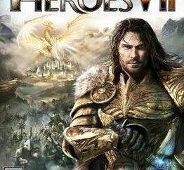 """""""Heroes 7"""": revisão jogo"""