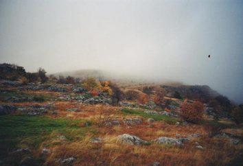 Babugan Yayla: le chemin vers le haut inexpugnable