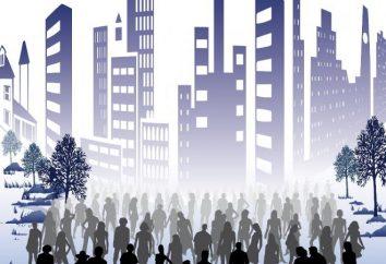 Ciò che caratterizza la società come un sistema dinamico? fondamenti contano