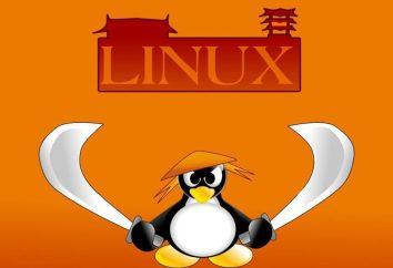 Como exibir uma lista de usuários no Linux?