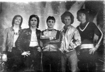 """Gruppe """"Erdlinge"""": die Band, Fotos"""