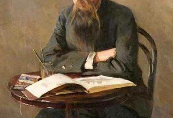 Wilki zdjęcia malarza rosyjskiego