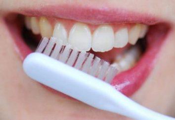 Puis-je nettoyer vos dents bicarbonate de soude? Quels sont les avantages et les inconvénients de cette méthode?