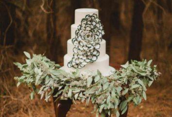 Dekoracje ślubne: Trendy 2017