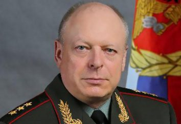 Salyukov Oleg Leonidovich: biografia