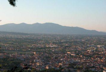 Montecatini Terme, Italia. Resorts in Italia