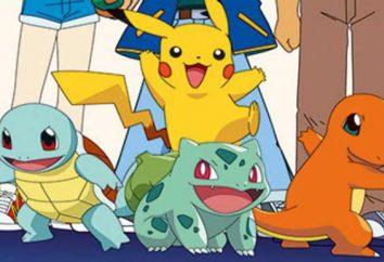 """""""Pokémon: Liga del añil."""" La trama de la primera temporada de"""