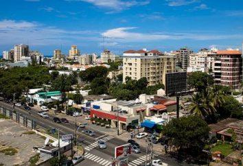 Gdzie jest Republika Dominikańska