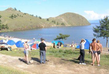 Preiswert Urlaub am Baikalsee: Touren, Freizeitzentren und der private Sektor