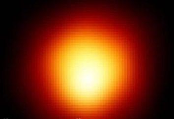 Le diamètre exact du soleil calculé les astronomes japonais