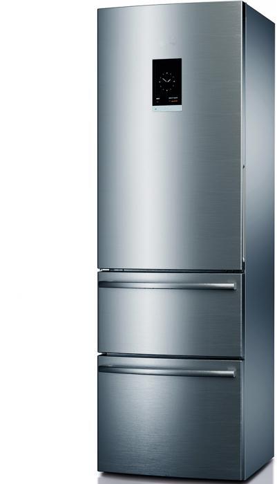 Kühlschrank Haier - ein Blick in die Zukunft