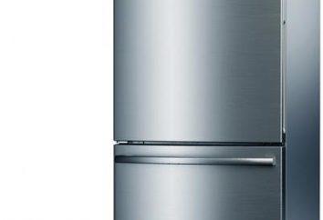 Haier Réfrigérateur – Regard vers l'avenir