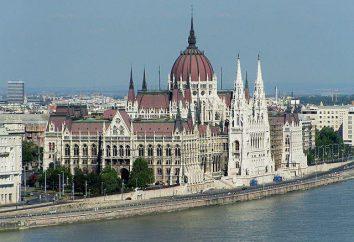 Węgierskie nazwy: Geneza i charakterystyka
