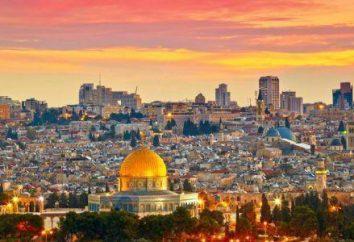 Dovrei andare in Israele a maggio, tempo, foto, consigli e recensioni