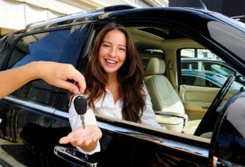 Jak ponownie zarejestrować samochód na drugiej osobie na korzystnych warunkach?