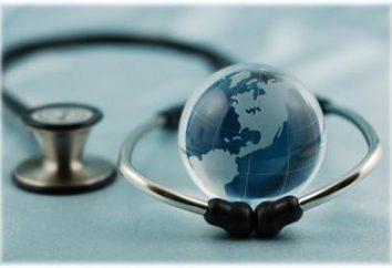 Come ottenere l'assicurazione medica per i viaggi all'estero