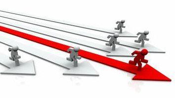 Arten von Strategien in der Wirtschaft. Arten und Unternehmensentwicklungsstrategien