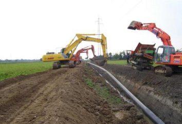installazione gasdotto: Metodi e Tecnologie