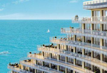 Miglior hotel sul mare a Sochi. Consigli per la scelta, recensioni viaggiatori