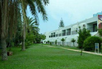 Kkaras Hotel 2 * (Ayia Napa, Chipre): resenhas, informações, livro de visitas