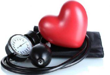 clasificación moderna. enfermedad cardíaca hipertensiva y sus formas