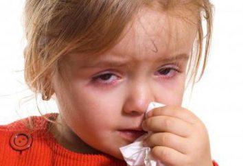 El niño tiene un lado izquierdo dolorido. Síntomas y causas del dolor