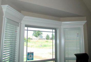 Kończąc pochyłości okiennych wewnątrz plastiku, płyt kartonowo-gipsowych, panele z ich rąk. Wykończeniowe pochyłości okiennych wewnątrz drewnianego domu (zdjęcia)