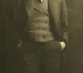 Gerbert Guver (Herbert Clark Hoover), 31 º Presidente de los Estados Unidos: biografía, vida personal, la carrera política